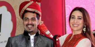 Karisma Kapoor attends Vibrant Vivah Festival