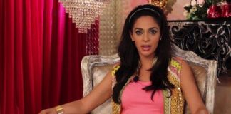 Mallika Sherawat sings happy birthday to Narendra Modi