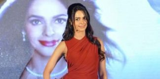 Mallika Sherawat injured on The Bachelorette India sets