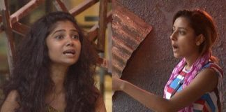 Bigg Boss 7: Ratan Rajput and Pratyusha Banerjee get into fight