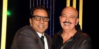 Rakesh Roshan celebrates his 64th birthday