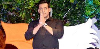 Salman Khan attends Bigg Boss 7 launch event