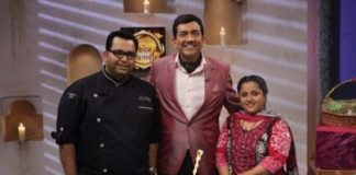 Sanjeev Kapoor ke Kitchen Khiladi to begin on September 16, 2013