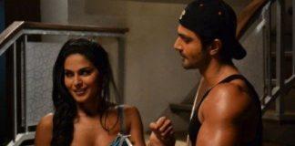 Veena Malik struggled to do intimate scenes with Ashmit Patel