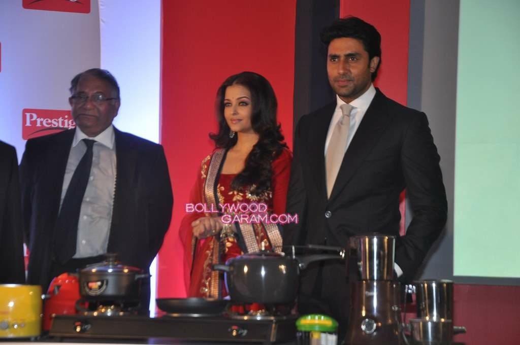 Aishwarya Rai Abhishek Bachchan Prestige