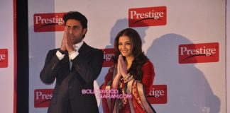 Abhishek Bachchan denies comeback movie with Aishwarya Rai