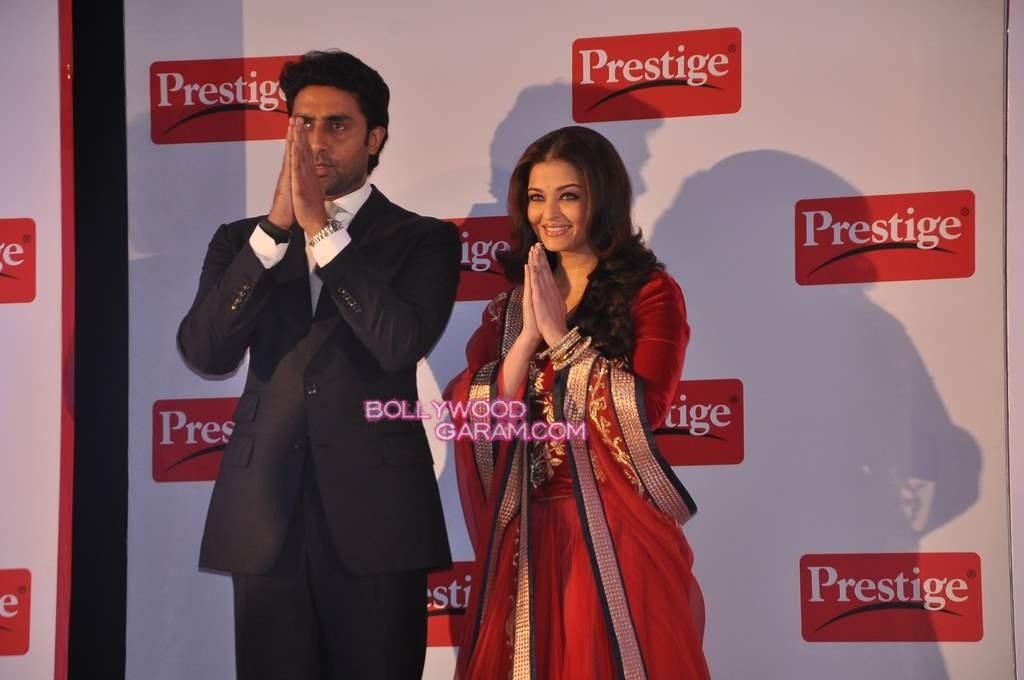 Aishwarya Rai Abhishek Bachchan Prestige -5