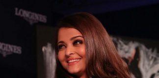 Aishwarya Rai Bachchan at a Longines event in New Delhi – Photos