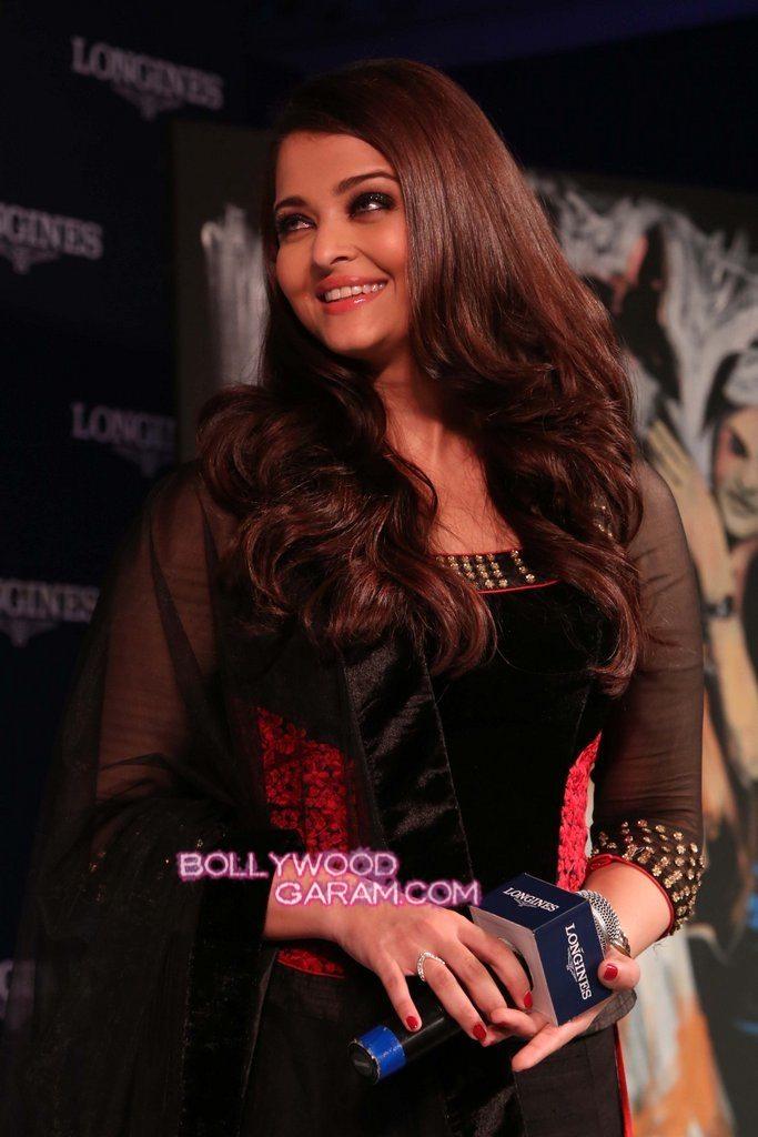 Aishwarya Rai Longines-2