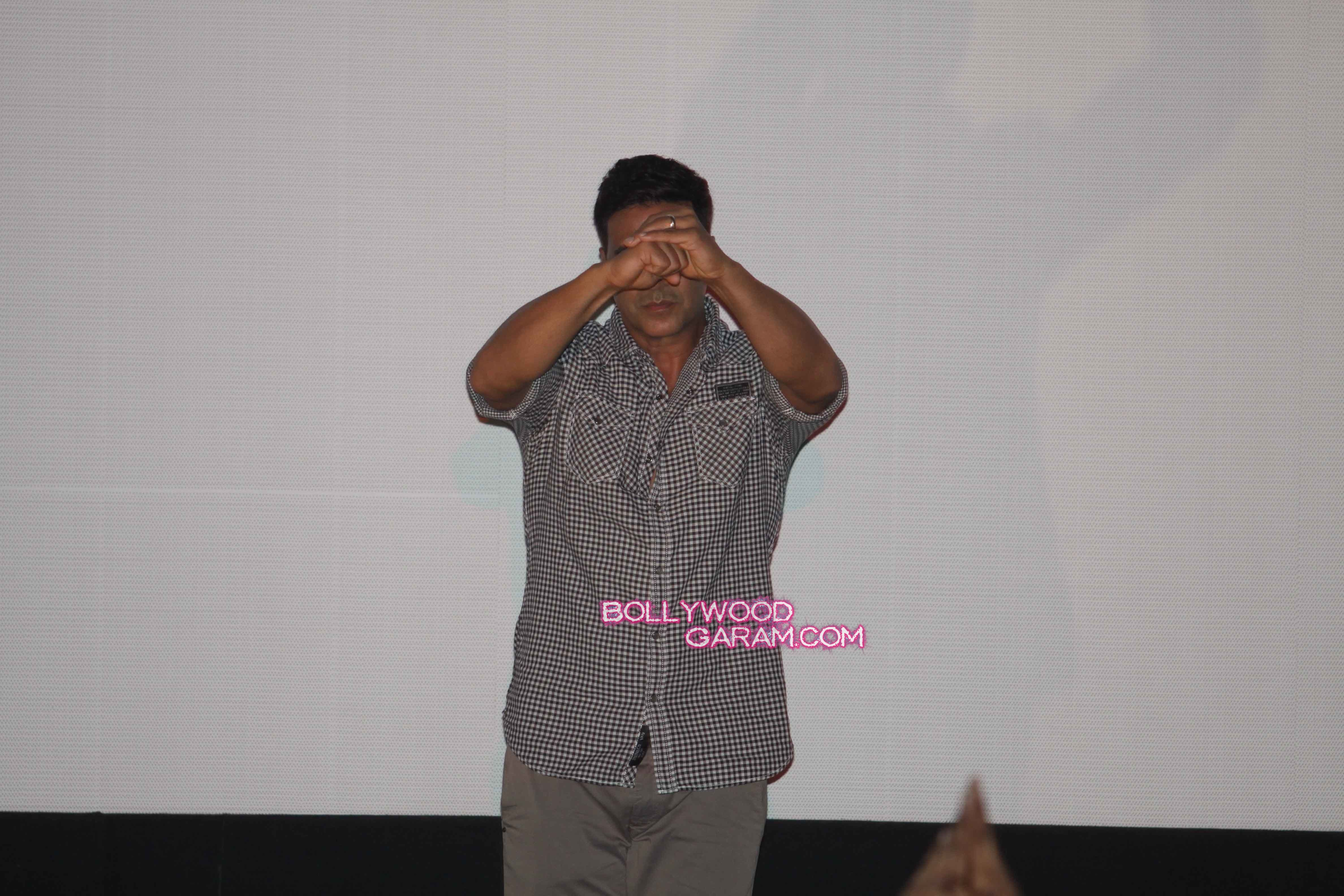 Akshay Kumar Boss screening-2