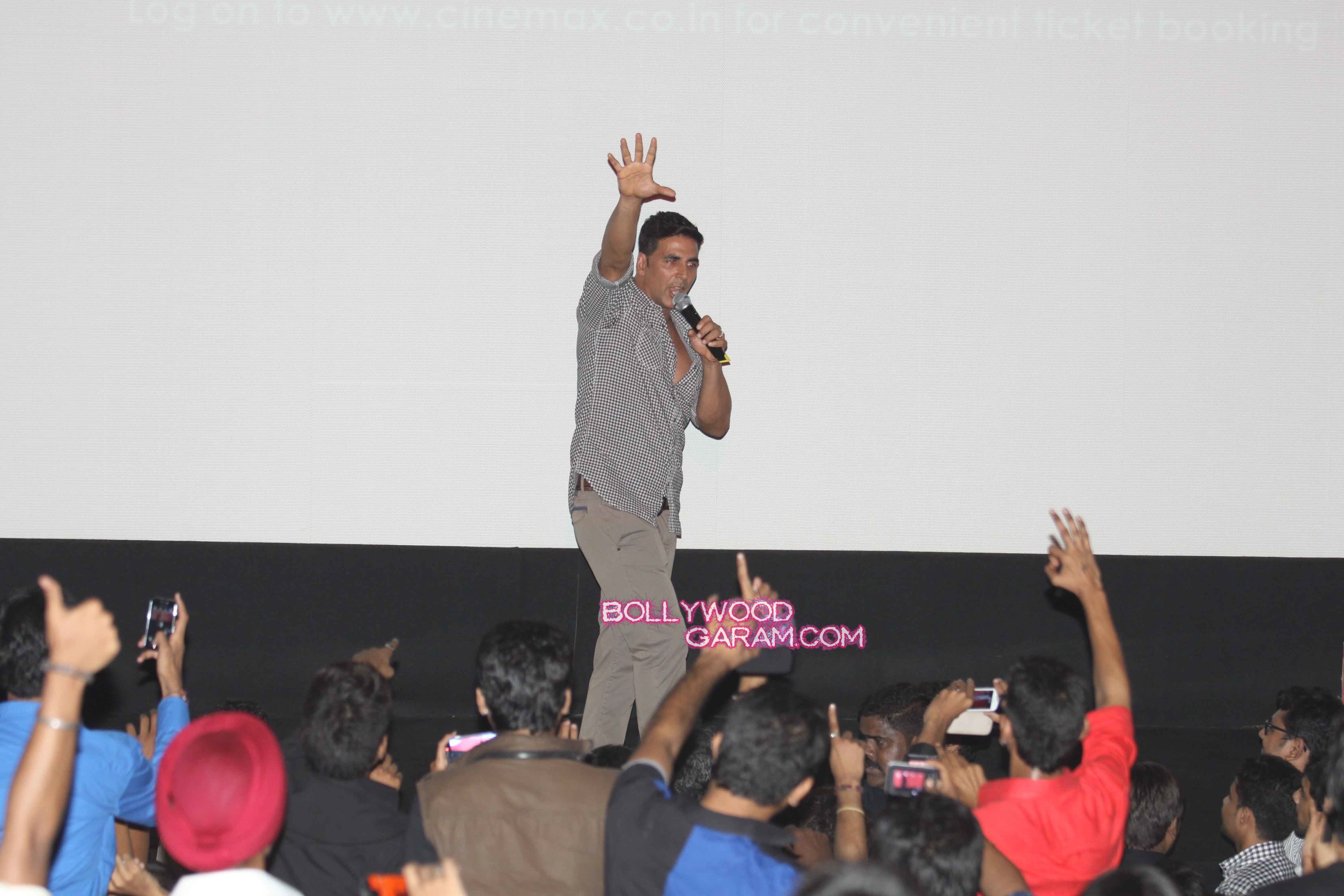Akshay Kumar Boss screening-3