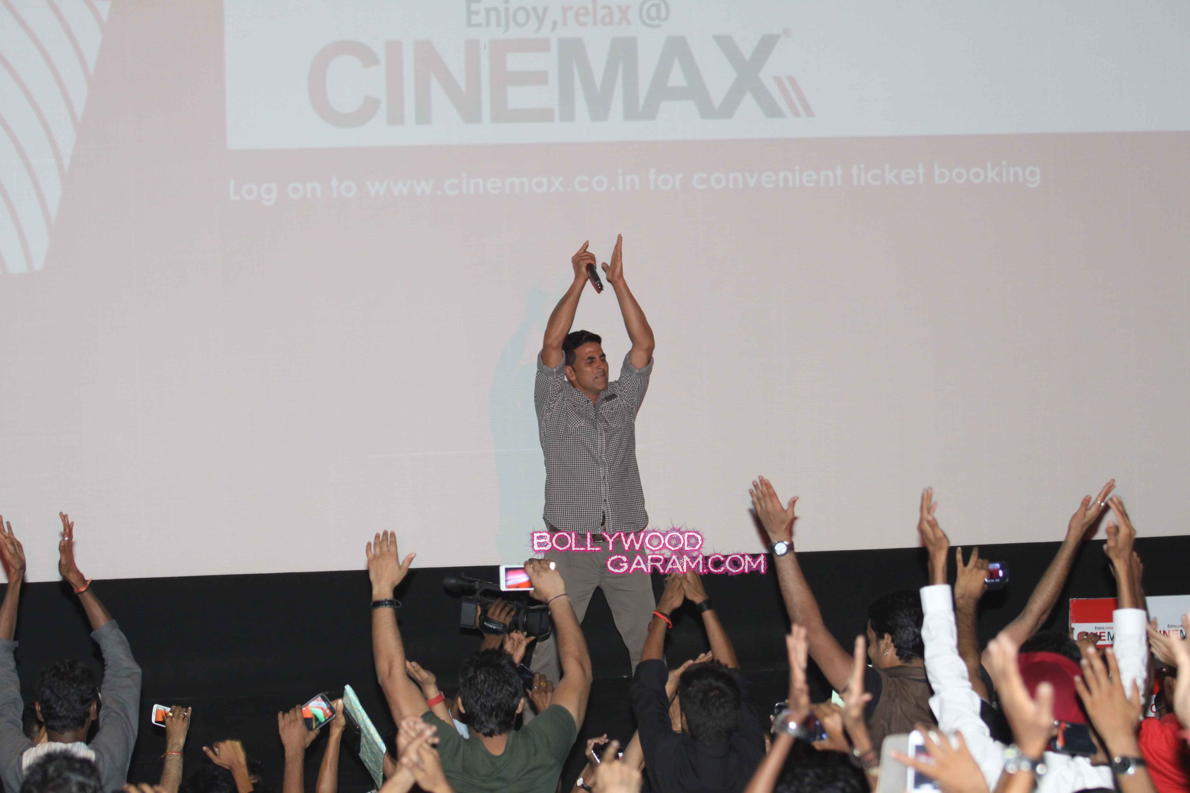Akshay Kumar Boss screening-4