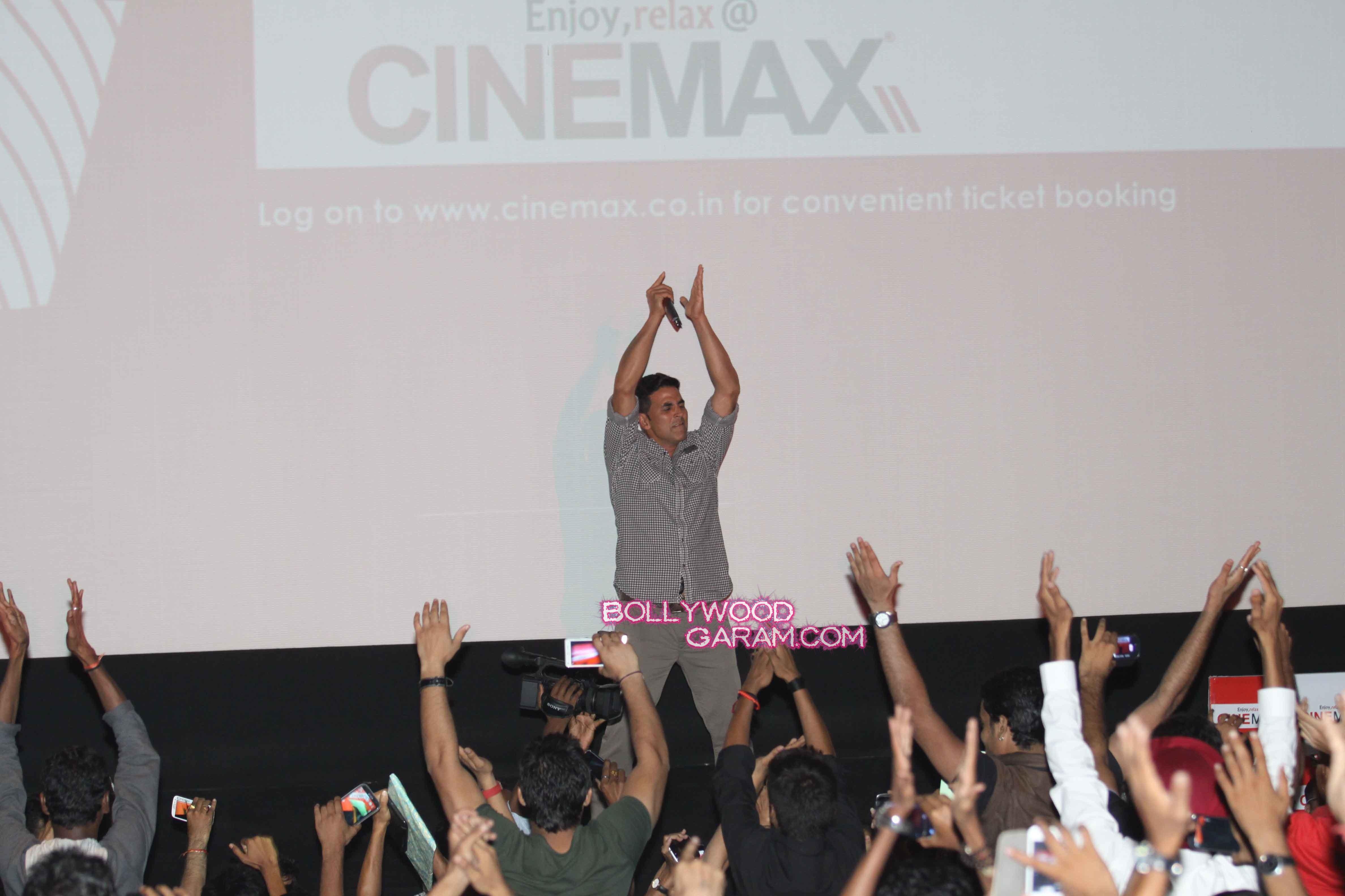 Akshay Kumar Boss screening-4