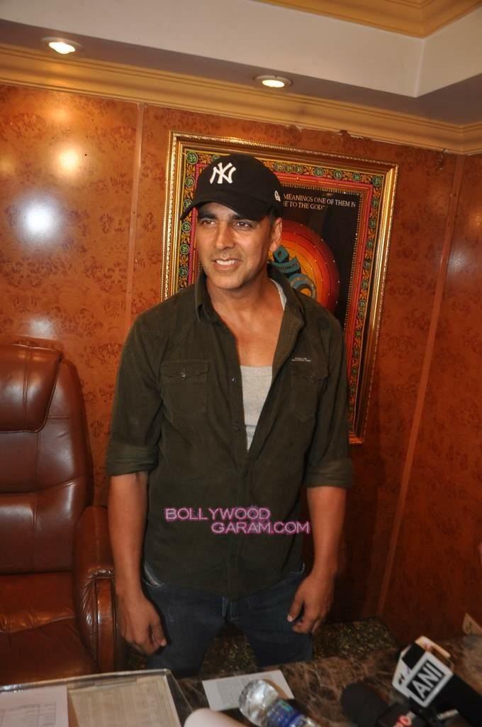Akshay Kumar Boss