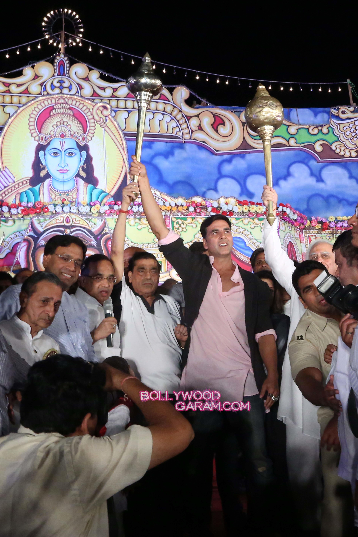 Akshay Kumar Dusshera-2