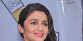 Alia Bhatt launches Maybelline's Color Show
