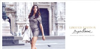 Deepika Padukone designs Van Heusen's Women's Limited Edition collection