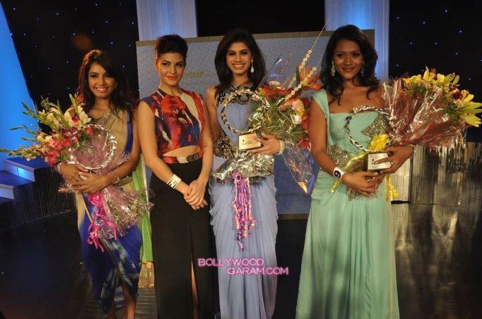 Femina Miss Diva 2013
