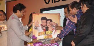 Govinda launches new album Gori Tere Naina