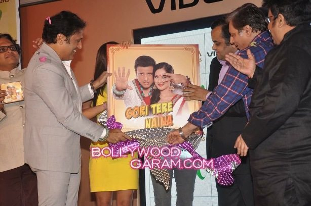 Govinda music launch-4