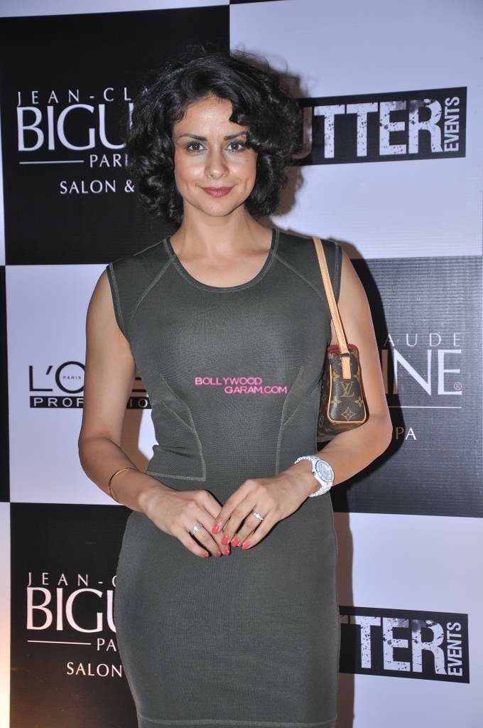 Gul Panag at JCB-1