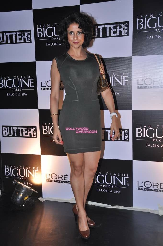 Gul Panag at JCB-3