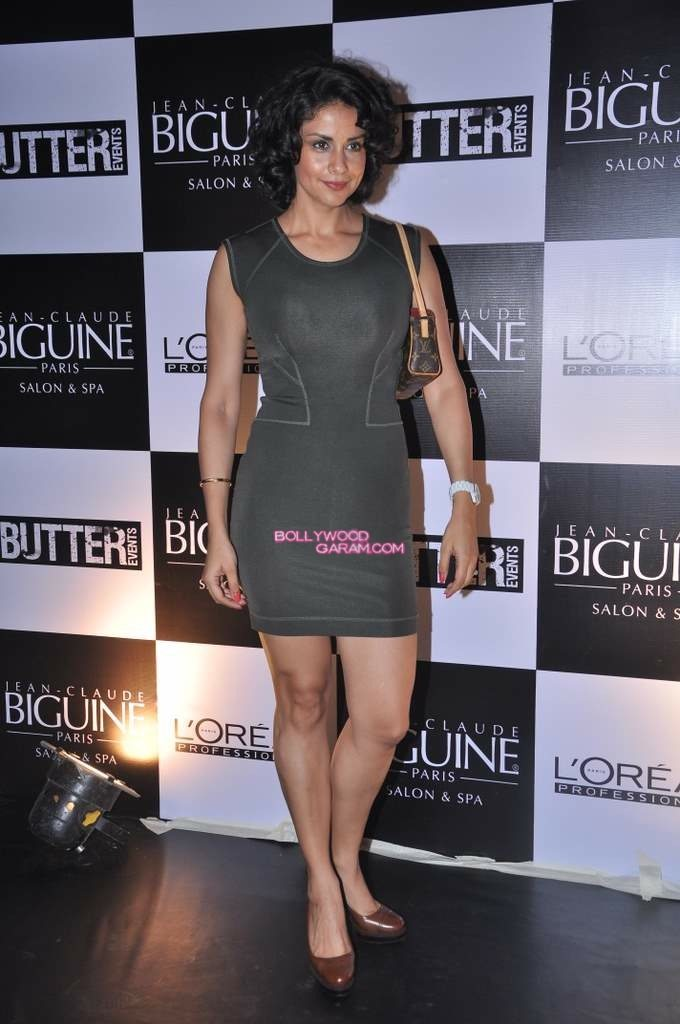 Gul Panag at JCB-5