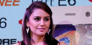 Huma Qureshi launches Gionee Elife E6 phone in India