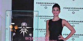 Jacqueline Fernandez inaugurates Forevermark Diamonds brand in Mumbai