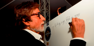 Amitabh Bachchan to star in 102 Not Out