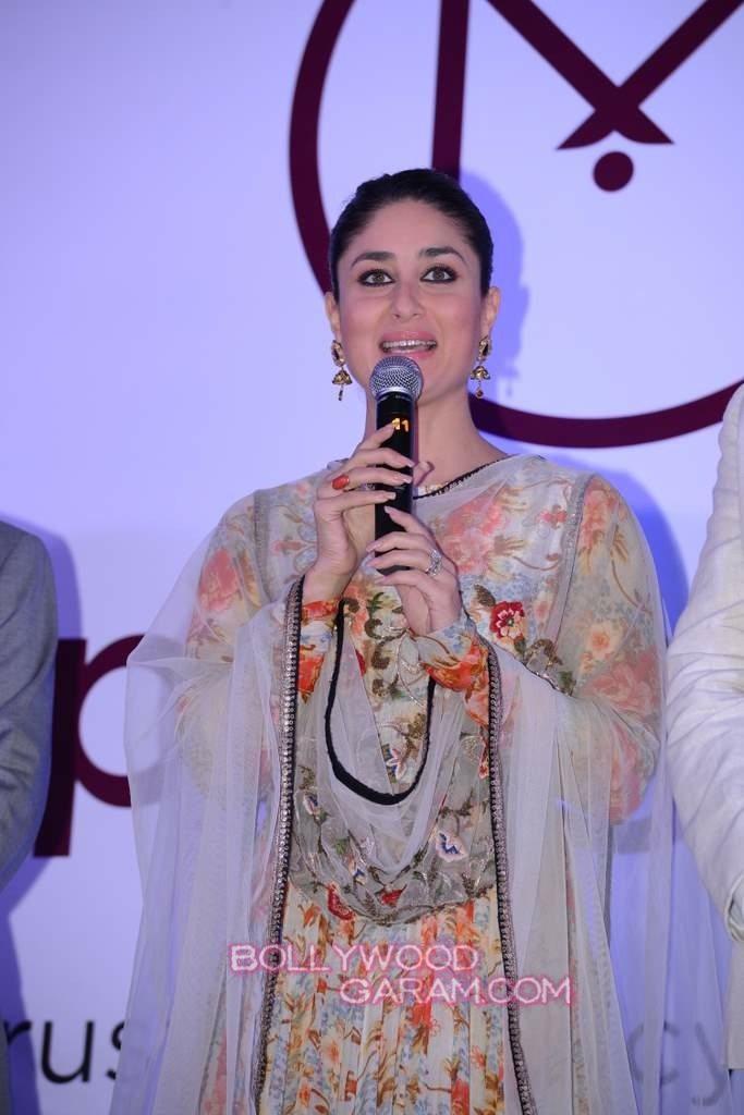 Kareena Kapoor Khan jewelry launch-3