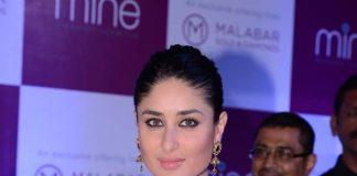 Kareena Kapoor Khan launches Malabar Gold Diwali collection