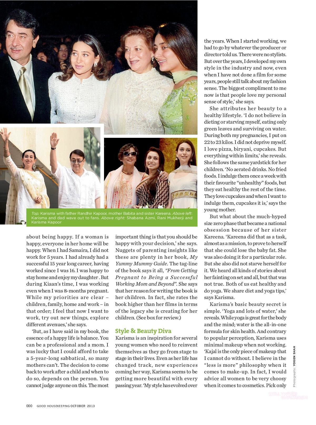 Karishma Kapoor Good Housekeeping-2
