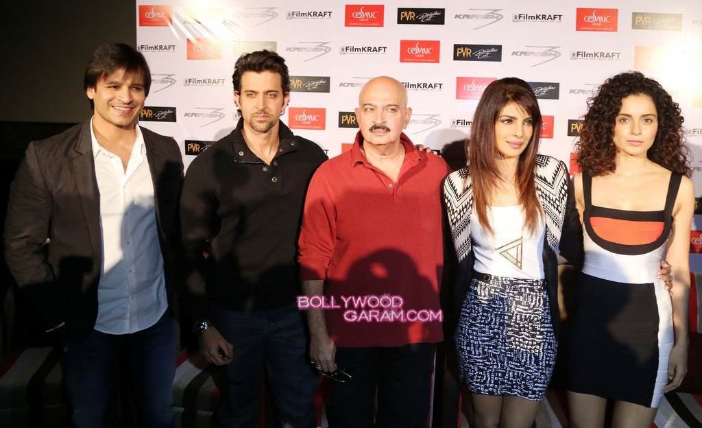 Krrish 3 press conference-5