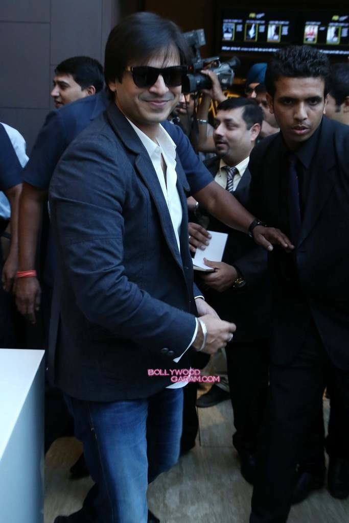 Krrish 3 press conference-8