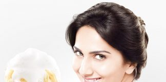 Shuddh Desi Romance actress Vaani Kapoor is the new face of Lux