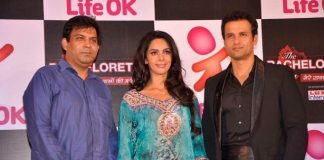 Mallika Sherawat launches preview of The Bachelorette India