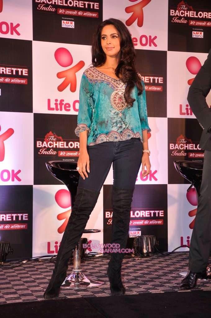 Mallika Sherawat Bachelorette India