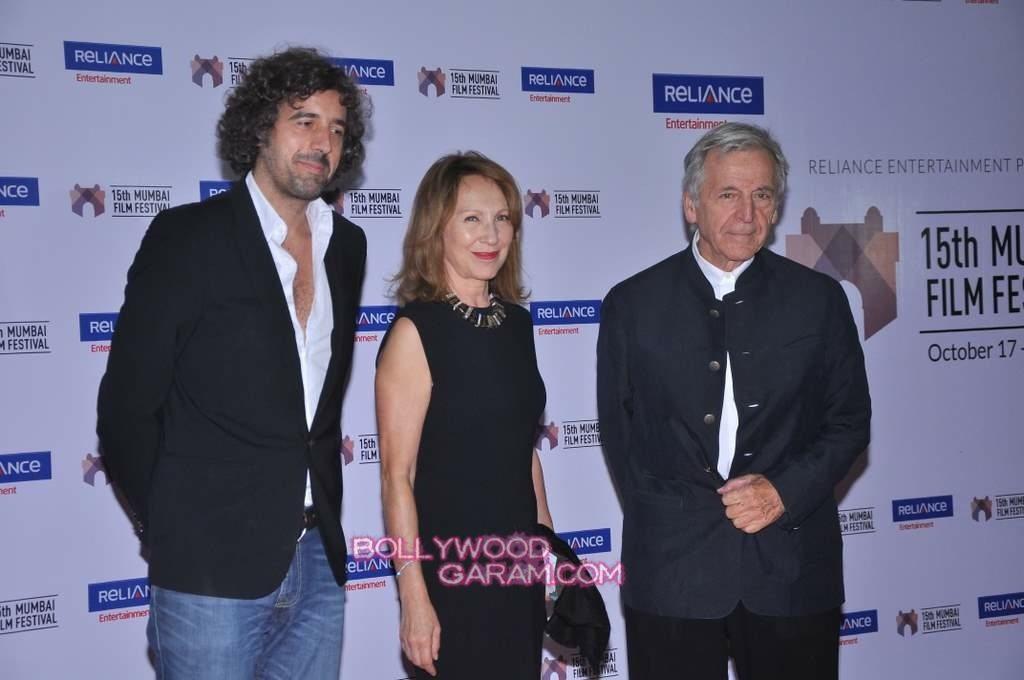 Mami Film festival 2013-4
