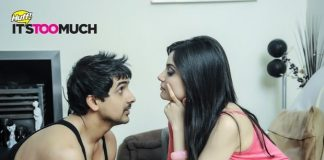 Pushkar Jog's Huff – It's Too Much to release on October 25, 2013