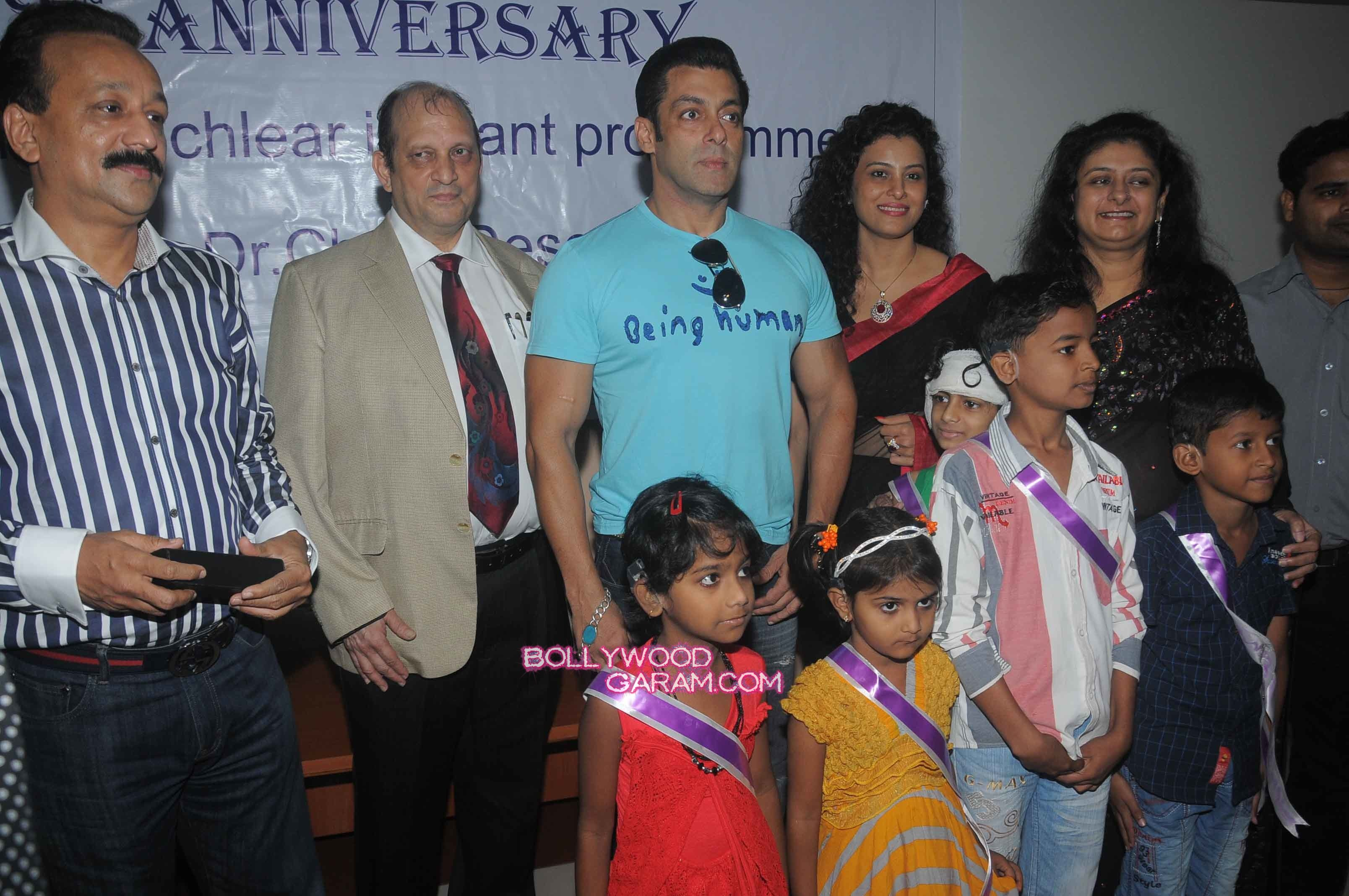 Salman Khan Special Kids-1
