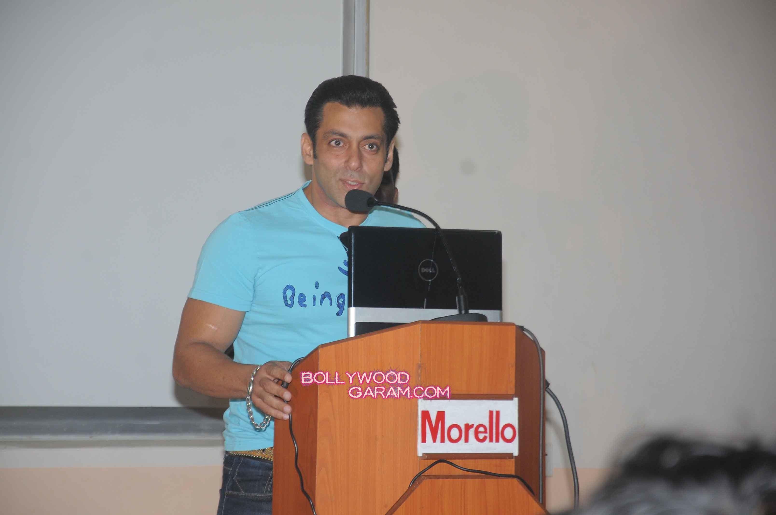 Salman Khan Special Kids-2