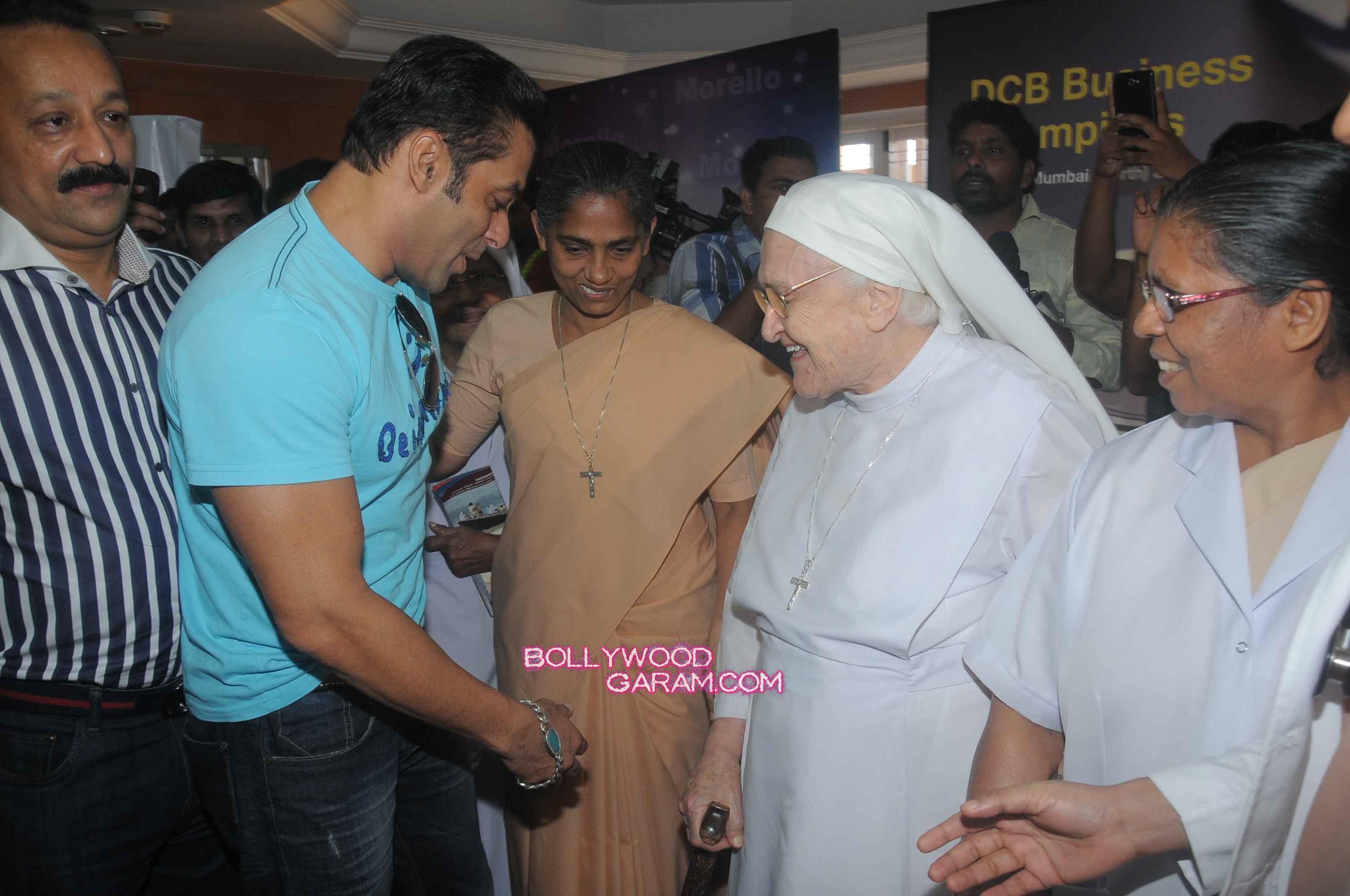 Salman Khan Special Kids-3