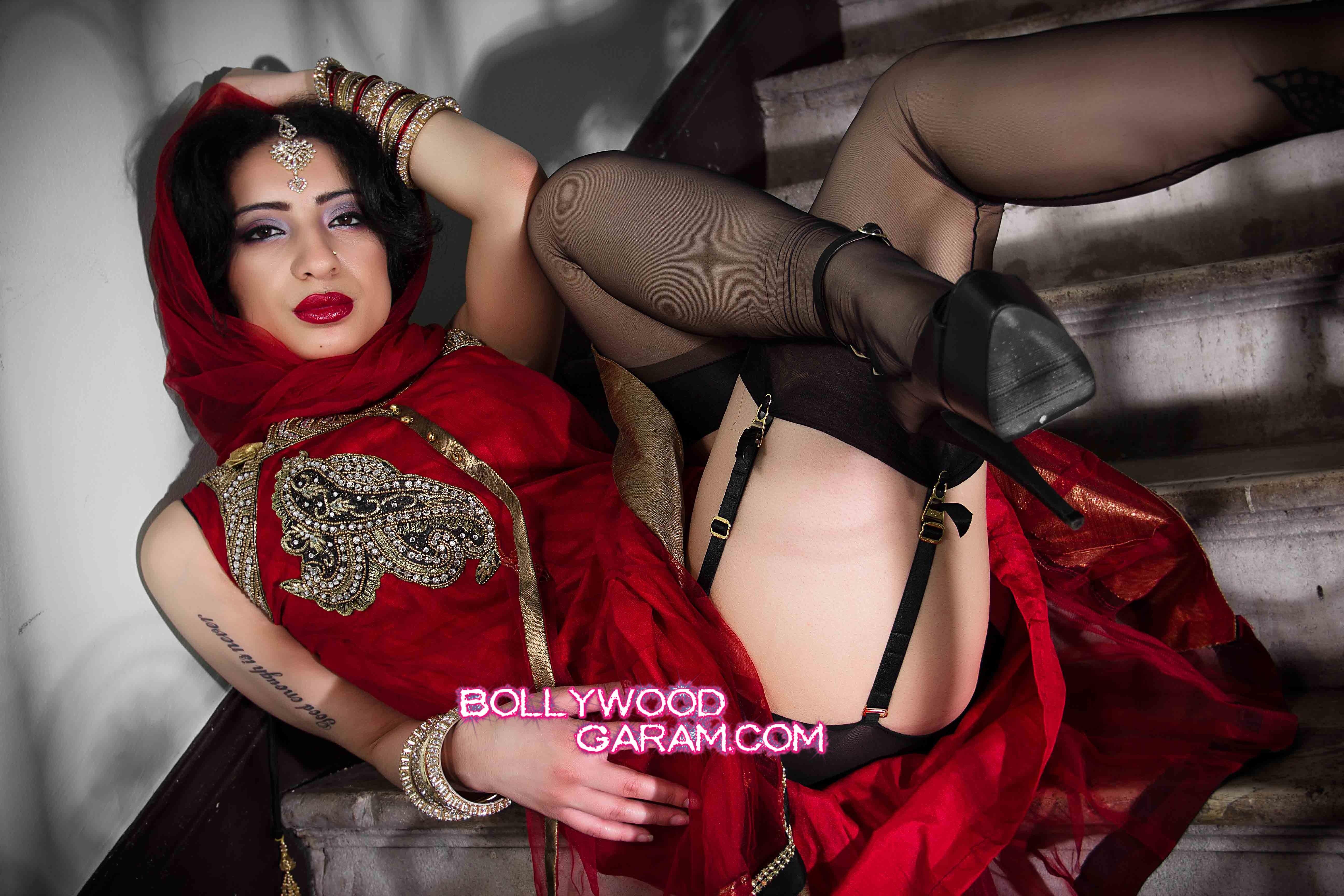 Shanti Dynamite Playboy Hot-3