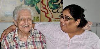 Mahesh Bhatt and Vinta Nanda host screening of Mango Girls