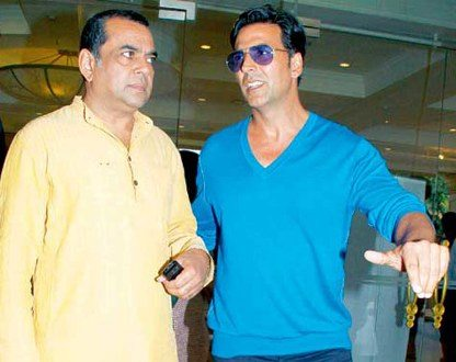 Akshay Kumar defends muted word from Boss' song - Bollywood