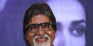 Amitabh Bachchan down with fever and stomach infection