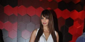 Bipasha Basu, Harman Baweja attend Trilogy restaurant reopening