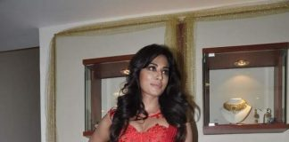 Chitrangda Singh reveals cover of Femina Bridal