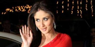 Kareena Kapoor receives honors from British House of Commons